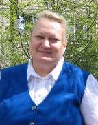 Матушка Светлана Фролова
