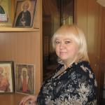 Ларина Т.В.