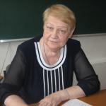 Огурцова Л.А.